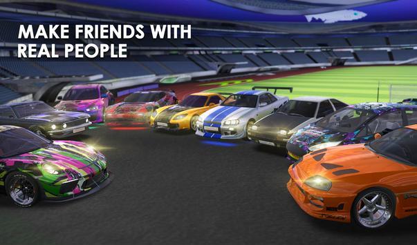 Tuning Club Online screenshot 8