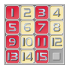 Fifteen Puzzle icon