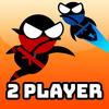 跳躍忍者雙人遊戲 圖標