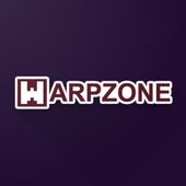 Revista Warpzone icon