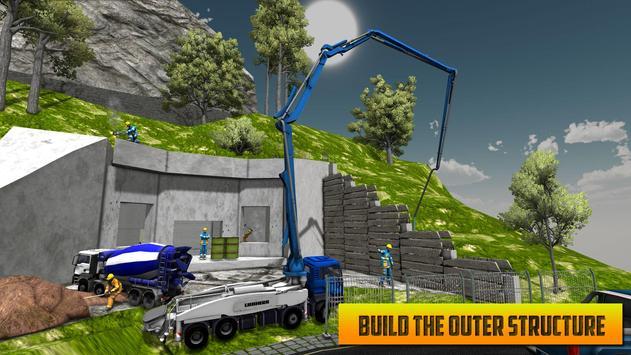 Underground House Construction screenshot 8