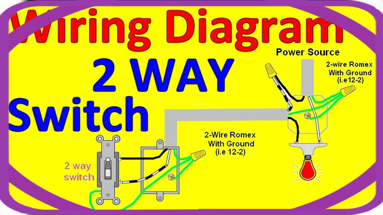 Two Way Switch Wiring Diagram For Android Apk Download