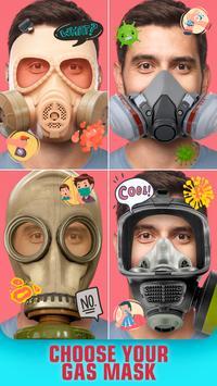 Face mask screenshot 3