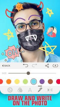 Face mask screenshot 7