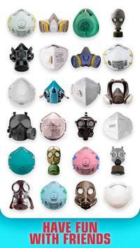 Face mask screenshot 5