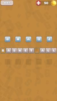 Word Challenge screenshot 2