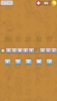 Word Challenge screenshot 3