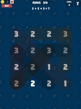 Word Search - Math Puzzle screenshot 10