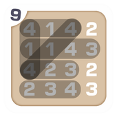 Math Search - Word Search icon