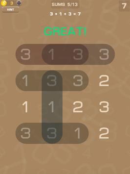 Math Search - Word Search screenshot 9