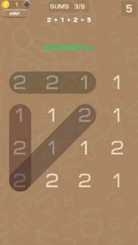 Math Search - Word Search screenshot 2