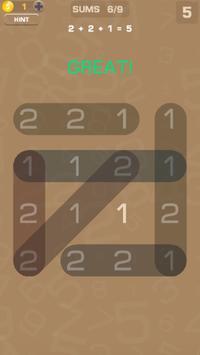 Math Search - Word Search screenshot 3