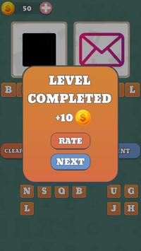 Picture puzzle - word game screenshot 2