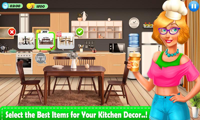 Design My House Home Decor Makeover Game For Android Apk Download
