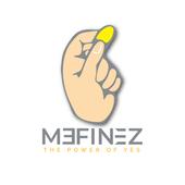 Mefinez Online Shopping App icon