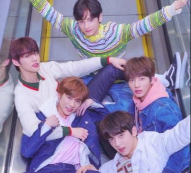 TXT Wallpaper Kpop for Android - APK Download