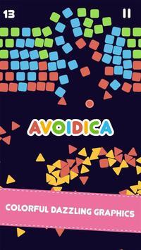 Avoidica poster