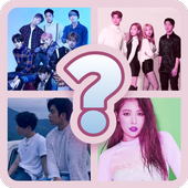 Guess the K-pop song 2 icon
