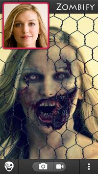 ZombieBooth 2 poster