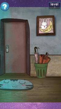 100 Doors Puzzle Challenge - Room Escape games poster