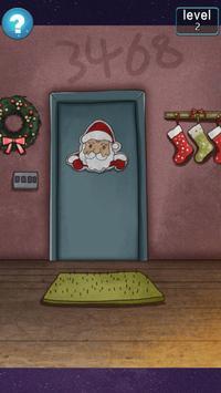 100 Doors Puzzle Challenge - Room Escape games screenshot 1