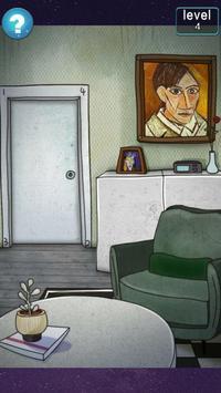 100 Doors Puzzle Challenge - Room Escape games screenshot 3