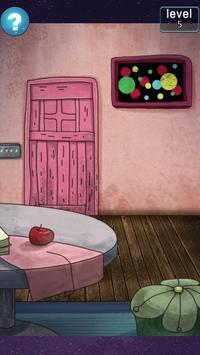 100 Doors Puzzle Challenge - Room Escape games screenshot 4