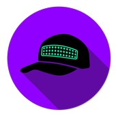 LED Hat - Family-Friendly icon