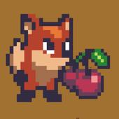 Vegan Fox icon