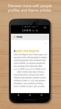 Filament: Gospel of John screenshot 2
