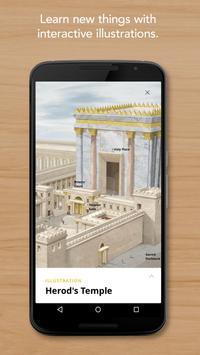 Filament: Gospel of John screenshot 6