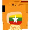 MyanTV icon