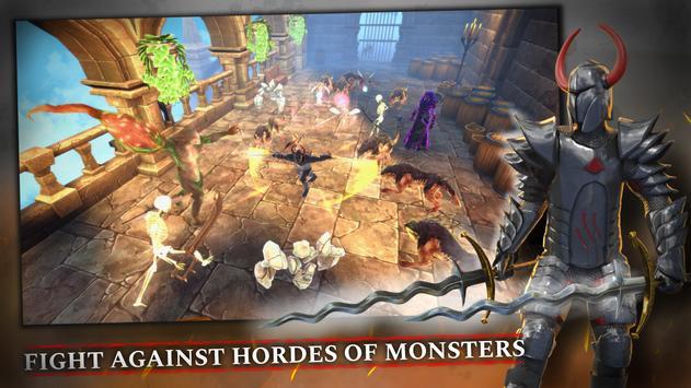 TotAL RPG imagem de tela 1