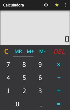 Calculadora imagem de tela 7