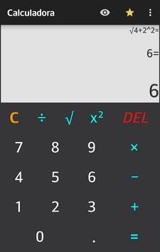 Calculadora imagem de tela 4