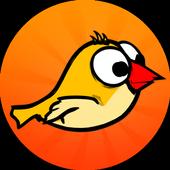 Birds game icon