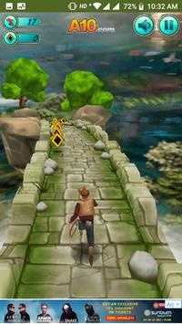 Tomb Runner 2 poster