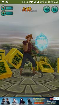Tomb Runner 2 screenshot 1