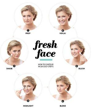 Fresh Face Beauty Forever screenshot 2
