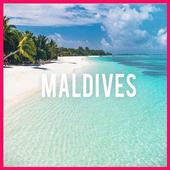 Maldives Travel Guide and Travel Information icon