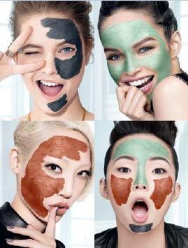 Natural Face Masks Benefits and Recipes screenshot 4