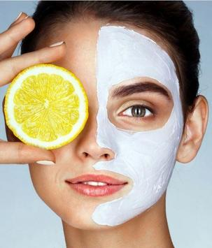Natural Face Masks Benefits and Recipes screenshot 7