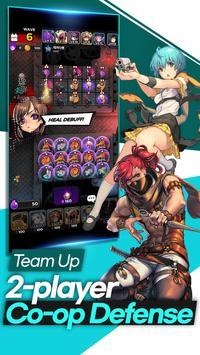 Defense War:Destiny Child PVP Game screenshot 10
