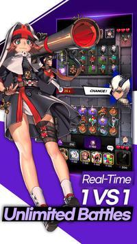 Defense War:Destiny Child PVP Game screenshot 15