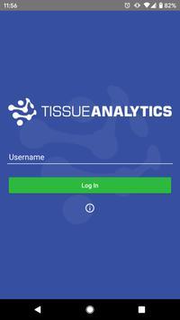 Tissue Analytics poster
