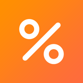 Discount and Tax Calculator icon