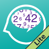 Number Therapy Lite icon