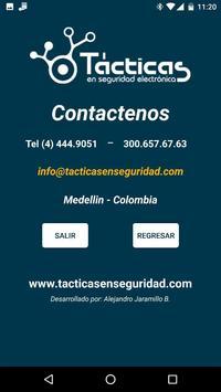 tacticasenseguridad.com screenshot 5
