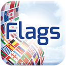 Flags of the World Extension aplikacja