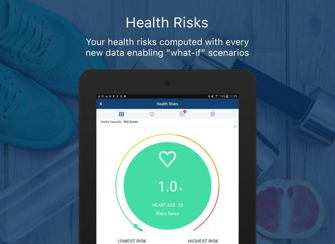 TACTIO HEALTH screenshot 6